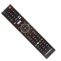 Original Element 845-058-03B03 TV Remote Control for ELSJ401
