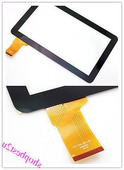 """10.1"""" Inch Touch Screen Digitizer Tablet PC 50 Pin For MF-59"""