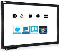 50 inch 10 Point Multi-Touch Infrared Touch Frame, ir Touch