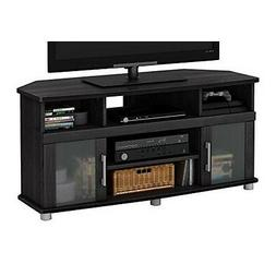 South Shore 10127 City Life Corner Tv Stand For Tvs Up To 50