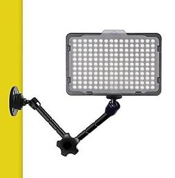 11 Inch Articulating Magic Arm Wall Mount Holder Stand for C