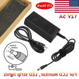 """12V AC Adapter Charger for Insignia NS-19E430A10 19"""" LCD TV"""