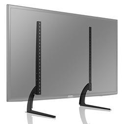 1HOMEFURNIT Universal Table Desk Pedestal TV Stand Tabletop