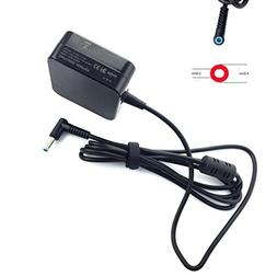 DJW 19.5V 2.31A 45W Ac Adapter/Power Cord Supply For HP 7417