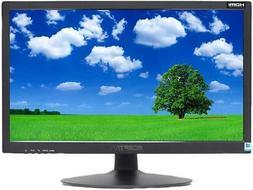 """Sceptre 20"""" E205W-16003S 1600x900 75Hz LED Monitor HDMI VGA"""