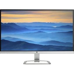 "2017 Newest Flagship HP 27"" Widescreen IPS LED Full HD Monit"
