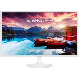 2017 Samsung 32-Inch Full HD 1920 x 1080 Slim Design Monitor