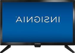 "Insignia- 22"" Class - LED - 1080p - HDTV"