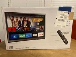 "Insignia 24"" 720p HD Smart LED TV - Fire TV Edition 24-inch"