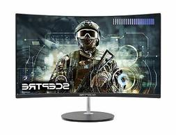 """Sceptre 24"""" Curved 75Hz Gaming LED Monitor Full HD 1080P HDM"""