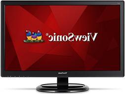 Viewsonic 24 Full HD LED Monitor - VA2465SMH