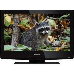 "Magnavox 26MF321B Black 26"" LCD HDTV 2HDMI PC Vga Input Eco"