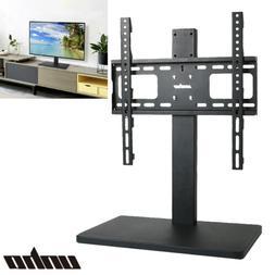 """27""""-55"""" Height Adjust Desk Tabletop TV Mount w/ Bracket Meta"""