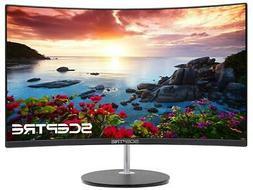 "SCEPTRE C275W-1920RN 27"" Full HD 1920 x 1080 75Hz 8ms HDMI V"