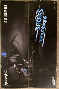 Samsung 27-Inch CRG5 240Hz Curved Gaming Monitor  – Brand