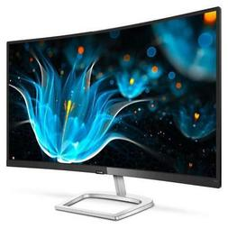 "PHILIPS 278E9QJAB 00 27"" CURVED LCD MONITOR WITH ULTRA WIDE"