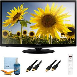 "28"" Slim LED HD 720p TV Clear Motion Rate 120 Plus Hook-Up B"