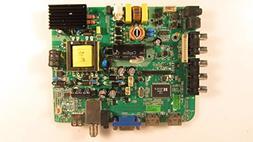 "ELEMENT 28"" ELEFT281 890-M00-06N49 Main + Power Board Unit"