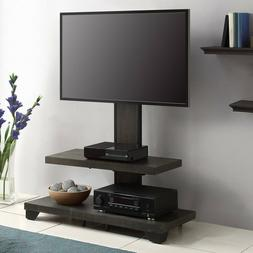 """Whalen 3 Shelf TV Stand with Mount for s up to 46"""""""