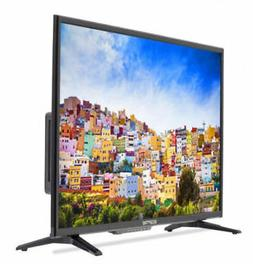 """Sceptre 32"""" Class HD  LED TV  with Built-in DVD Player NEW"""