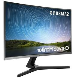 "Samsung 32"" Curved LED Computer Monitor Class CR50 HD Curved"
