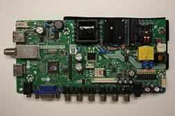 """Element 32"""" ELEFW231 N13070915 LED LCD Main Video Board Unit"""
