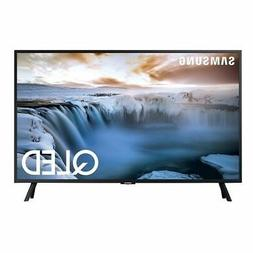 Samsung 32 inch TV 2020 QLED 4K Ultra HD HDR Smart TV Q50 Se
