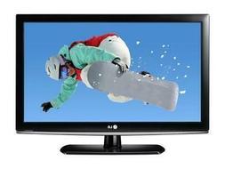 LG 32LD350 32 Inch TV   High Definition 720P   LCD TV