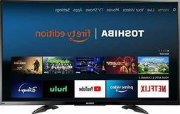 Toshiba 32LF221U19 32-inch 720p HD Smart LED TV -Fire TV Edi