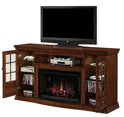 ClassicFlame 32MM4486-P239 Seagate TV Stand for TVs up to 80