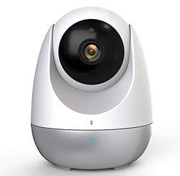 360 Dome PTZ Camera,1080p HD Pan/Tilt/Zoom Wireless Indoor S