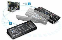 Samsung 3D SMART TV Remote Qwerty RMC-QTD1 TV Blu-ray