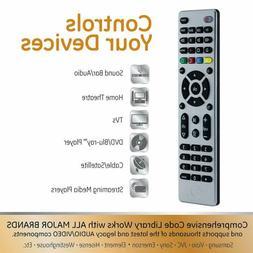 GE 4 Device Universal Remote Control Designer Series 33709 O