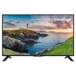 "Element 40"" 1080p 60Hz Smart LED HD TV - Black"