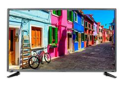"40"" Class FHD 1080p LED TV HDMI VGA Component Composite USB"