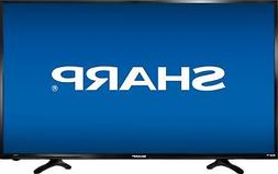 "Sharp - 40"" Class - LED - 1080p - Smart - HDTV Roku TV"