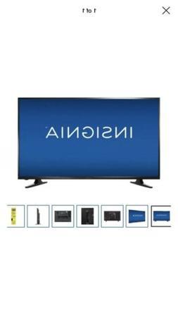 Insignia - 40-inch - LED - 1080p - HDTV