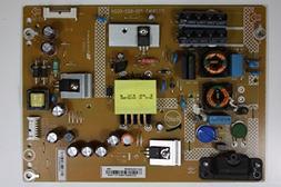 "INSIGNIA 40"" NS-40D510NA15 PLTVDL272XXF5 Power Supply Board"