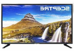 "40"" Slim LED FHD 1080p TV Flat Screen HDMI MHL High Definiti"