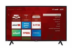 Tcl 43S325 43 Inch 1080P Smart Led Roku Tv