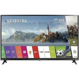 LG 43UJ6300 - 43-inch Smart UHD 4K HDR Smart LED TV