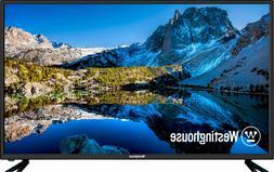 "Westinghouse 49"" Class LED 1080p HDTV"