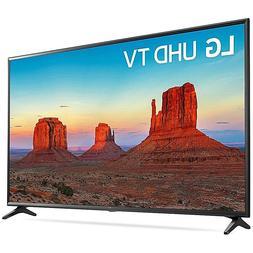 "LG 49"" inch 4K LED Smart TV HDR 3 HDMI USB WiFi Ultra HD 216"