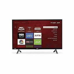 """TCL 49S403 49"""" 4K UHD HDR Roku Smart LED TV"""