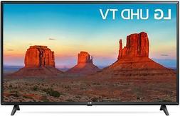 "49UK6090 UK6090PUA 4K HDR Smart LED UHD TV - 49"" Class"