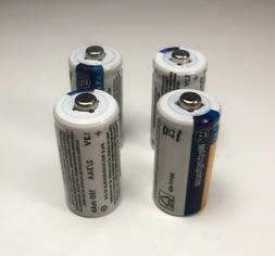 4X Westinghouse 1.2 V Volt 2/3 AA 150 mAh Rechargeable Ni-Cd