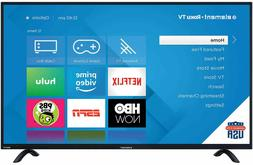 "Element 50"" Class  4K UHD Roku LED LCD TV"