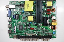 "ELEMENT 50"" ELEFT506 48J1596 Main Video Motherboard + Power"