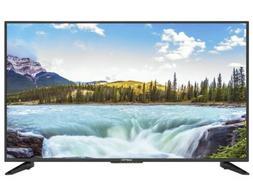 Sceptre 50-Inch 1080P LED TV w/ Surround Sound & 3 HDMI Port