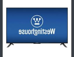 "Westinghouse 50"" Inch 2160p ULTRA HD UHD  4K  WE50UJ4018 - N"